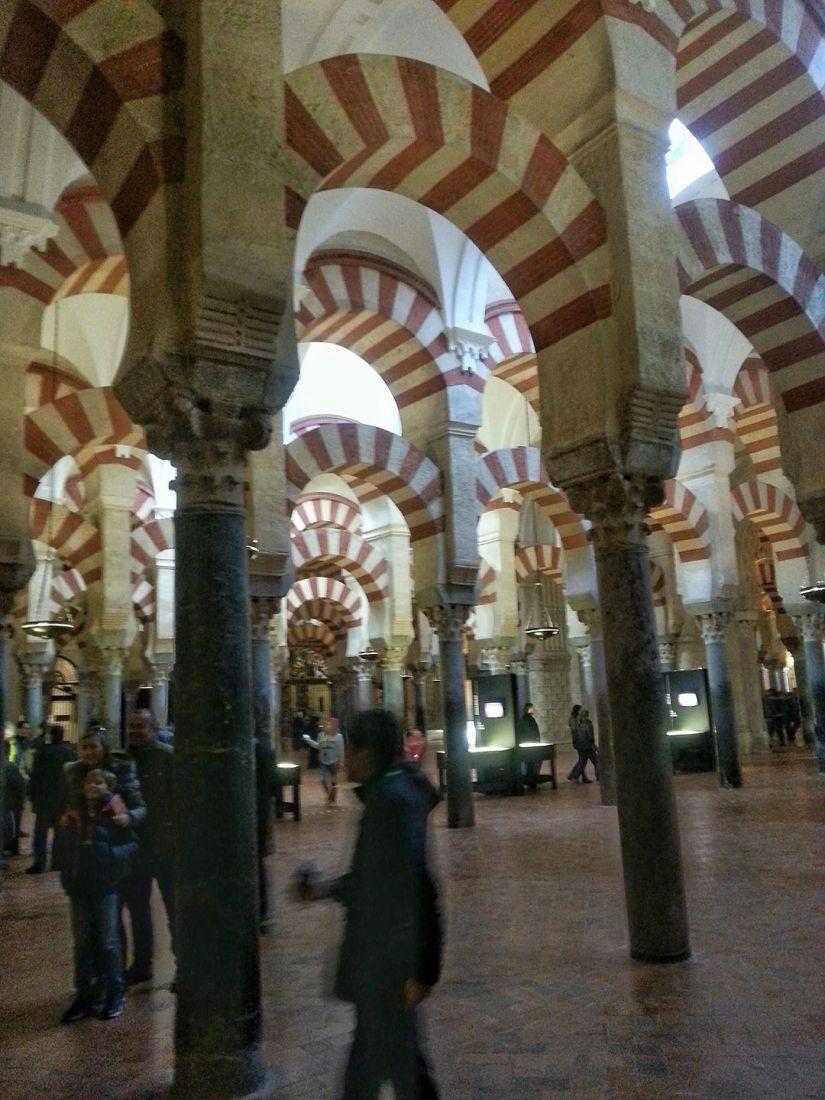 Arches Cordoba