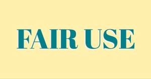 fair use 2